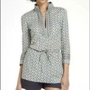Tory Burch Elephant Tunic